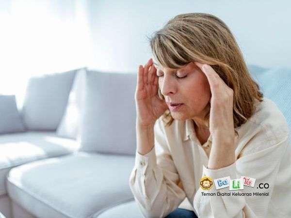 Cara Cepat Mengatasi Migrain