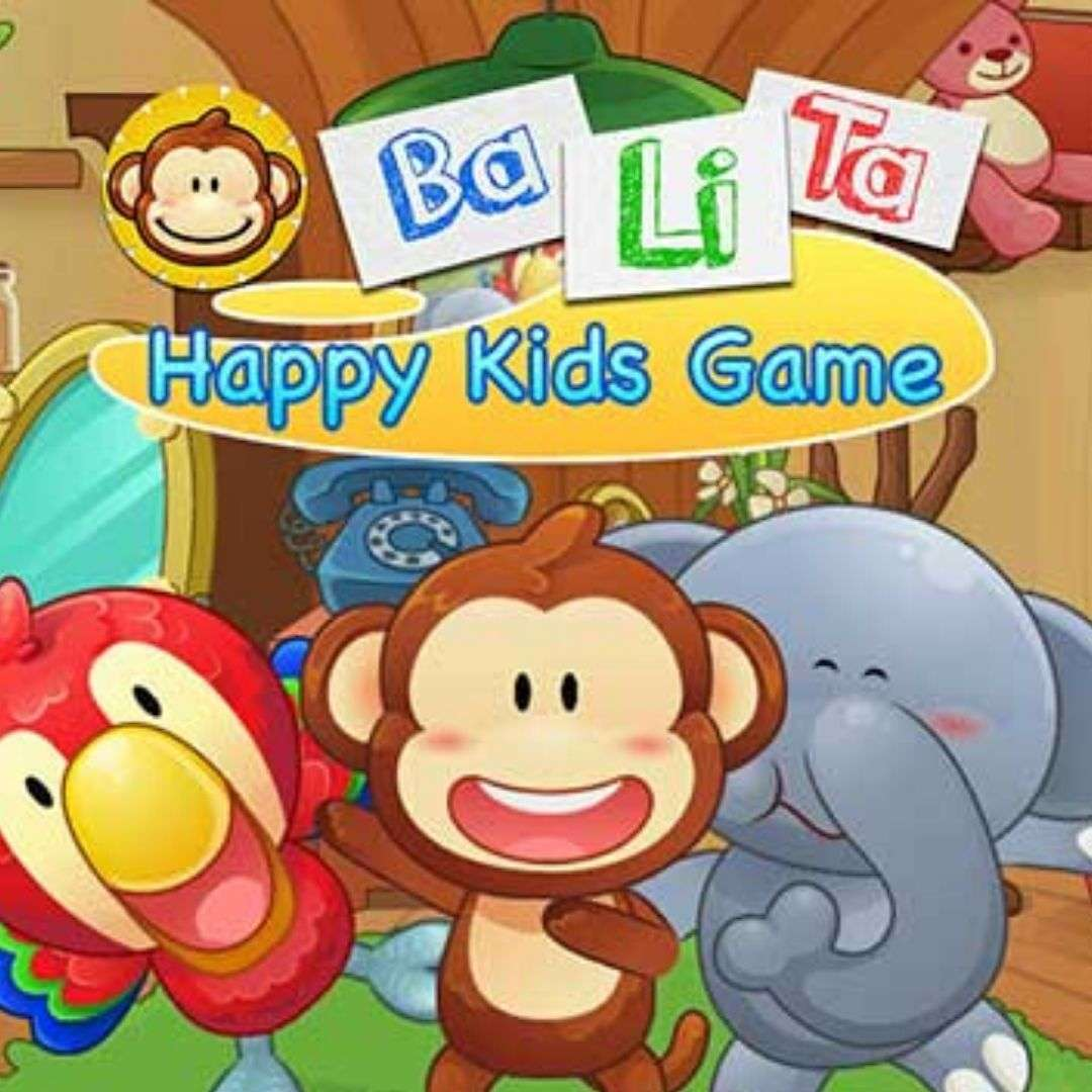 Balita Happy Kids Game